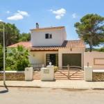 Menorca Villa Rosamond Son Parc