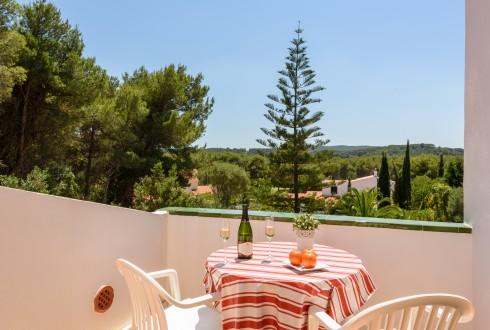 Menorca Villa Rosamond