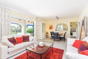 Menorca Villa Lounge